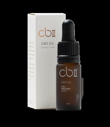 CBD Oil 500mg | 10ml