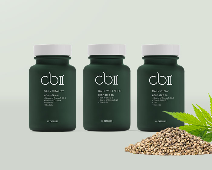 CBD colour - green vs gold