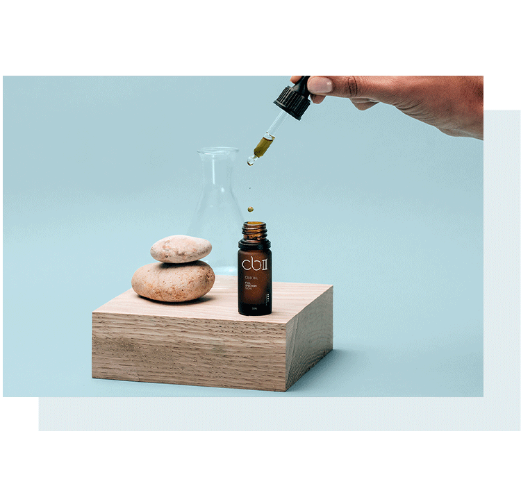 CBII CBD Oils FAQ