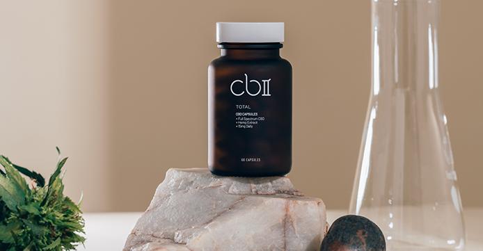 CBII CBD Oils Quality