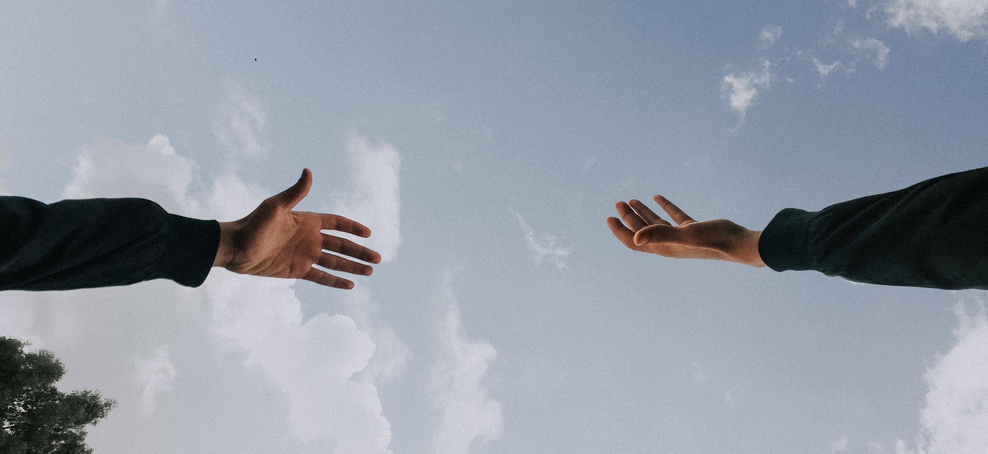 Mental health awareness week - kindness matters